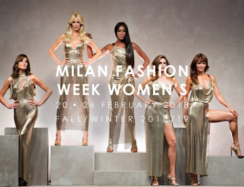 MILAN FASHION WEEK TRNSPORTS