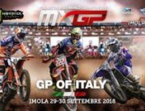 MXGP  GP of  ITALY