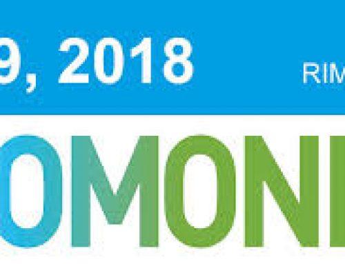 ECOMONDO RIMINI 2018 TRASPORTI