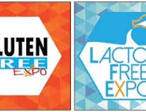 LACTOSE FREE EXPO RIMINI
