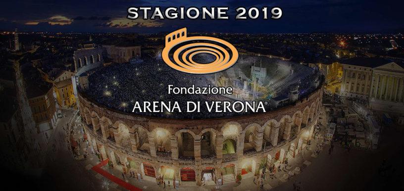 Bus x Traviata Arena di Verona