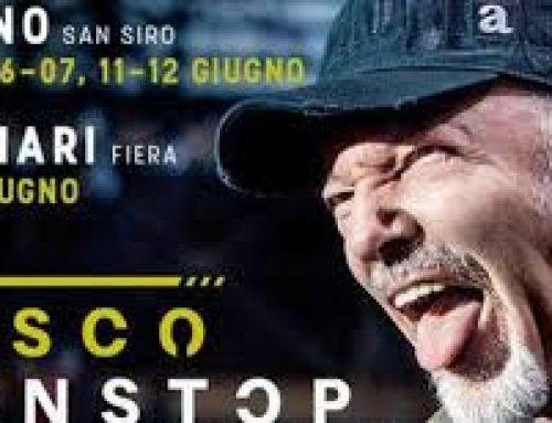 BUS x VASCO NON STOP LIVE