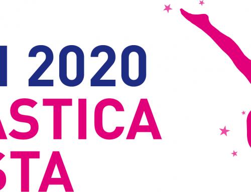 GINNASTICA IN FESTA RIMINI 2020 TRANSPORT